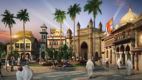 bollywood parks dubai in dubai parks and resorts first theme park